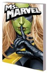 Captain Marvel Carol Danvers TPB Vol 02 Ms Marvel Years