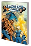 Fantastic Four by Hickman Complete Collection TPB Vol 01