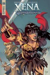 Xena #6 (of 5) (Cover B - Cifuentes)