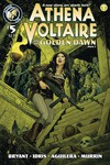 Athena Voltaire 2018 Ongoing #5 (Cover B - Johnson)