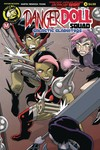 Danger Doll Squad Galactic Gladiators #4 (Cover A - Young)