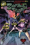 Zombie Tramp Ongoing #50 (Cover B - Celor Risque)
