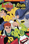 Archie Meets Batman 66 #1 (Cover B - Charm)