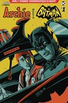 Archie Meets Batman 66 #1 (Cover C - Francavilla)