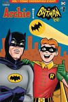 Archie Meets Batman 66 #1 (Cover E - Parent & Bone)
