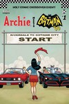 Archie Meets Batman 66 #1 (Cover F - Templeton)