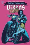 Betty and Veronica Vixens #8 (Cover B - Fish)