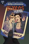 Betty and Veronica Vixens #8 (Cover C - Lanz)