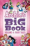 Archies Big Book TPB Vol 04 Fairy Tales