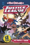 Justice League You Choose Yr TPB Portal of Doom