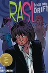 Rasl Color Ed TPB Vol 01 (of 3) Drift