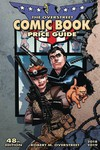 Overstreet Comic Book Price Guide HC Vol 48 Hall of Fame American Flagg