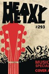 Heavy Metal #293 (Cover A)