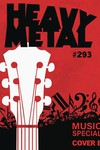 Heavy Metal #293 (Cover B)