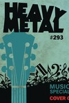 Heavy Metal #293 (Cover C)