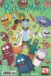 Rick & Morty #40 (Cover A)