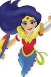DC Super Hero Girls Wonder Woman for President