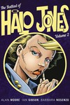 Ballad of Halo Jones TPB Vol 02 Color Ed