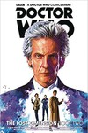 Doctor Who Lost Dimension TPB Vol 02