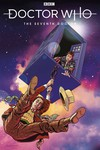 Doctor Who 7th #2 (of 4) (Cover A - Jones)