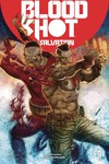 Bloodshot Salvation #11 (Cover B - Guedes)