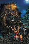 Grimm Fairy Tales #20 (Cover D - Tolibao)
