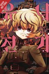 Saga of Tanya Evil GN Vol 03
