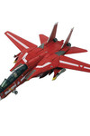Robotech 1/72 Scale F-14 Un Spacy Miriya Type Diecast Model