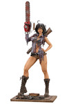 Evil Dead 2 Dead by Dawn Ash Williams Bishoujo Statue
