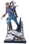 Just Cause 3 Rico Rodriguez 1/4 Statue