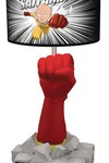 14. One Punch Man Saitama Fist Table Lamp