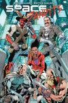 Space Bandits #1 (of 5) (Cover D - Hitch)