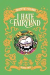 I Hate Fairyland Deluxe HC Vol 02