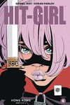 Hit-Girl Season Two #6 (Cover A - Parlov)