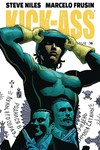 Kick-Ass #16 (Cover A - Frusin)