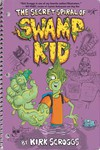 Secret Spiral of Swamp Kid TPB DC Zoom