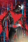 Batman Beyond #34 (Andrews Variant)