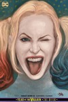 Harley Quinn #63 (Card Stock Variant) Year of the Villain: The Offer Tie-In