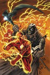 Flash by Geoff Johns TPB Book 06