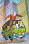 Scooby Doo Team Up Doomed TPB