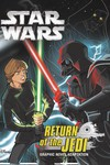 Star Wars Return of Jedi GN Adaptation TPB