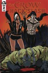 Crow Hack Slash #2 (Cover A - Seeley)