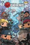 Gears of War POP One-Shot #1 (Cover A - Pena)