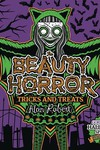Beauty of Horror SC Tricks & Treats Halloween Coloring Book