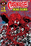 True Believers Absolute Carnage Mind Bomb #1