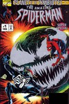True Believers Absolute Carnage Planet of Symbiotes #1