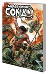 Savage Sword of Conan TPB Vol 01 Cult of Koga Thun