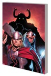 Thor of Realms TPB