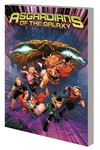 Asgardians of the Galaxy TPB Vol 02 War of Realms