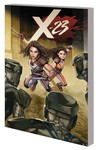 X-23 TPB Vol 02 X-assassin